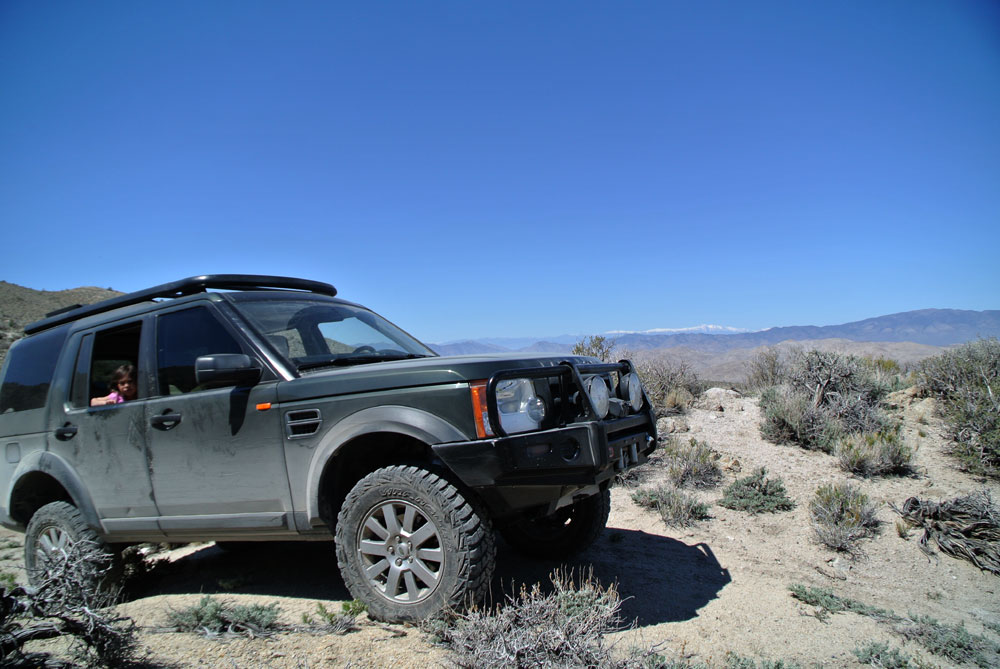 Post Pictures Of Your Land Rover Page 436 Expedition