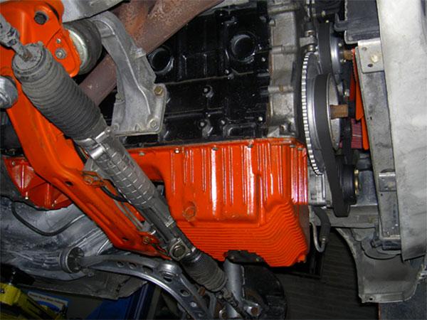 E30 E36 5 Lug Conversion Pics