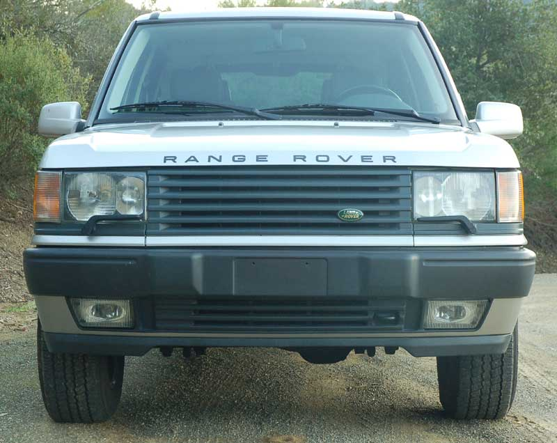 Range Rover Land Rover Forums Land Rover And Range Rover - Range rover forum