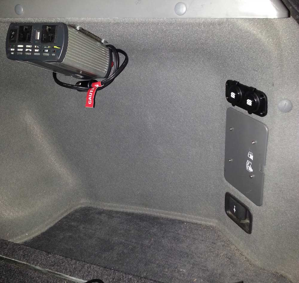 P38 Range Rover 12v Accessory Plug Install Page 2 Show Us Your 2013 Fuse Box Posted Image 2001